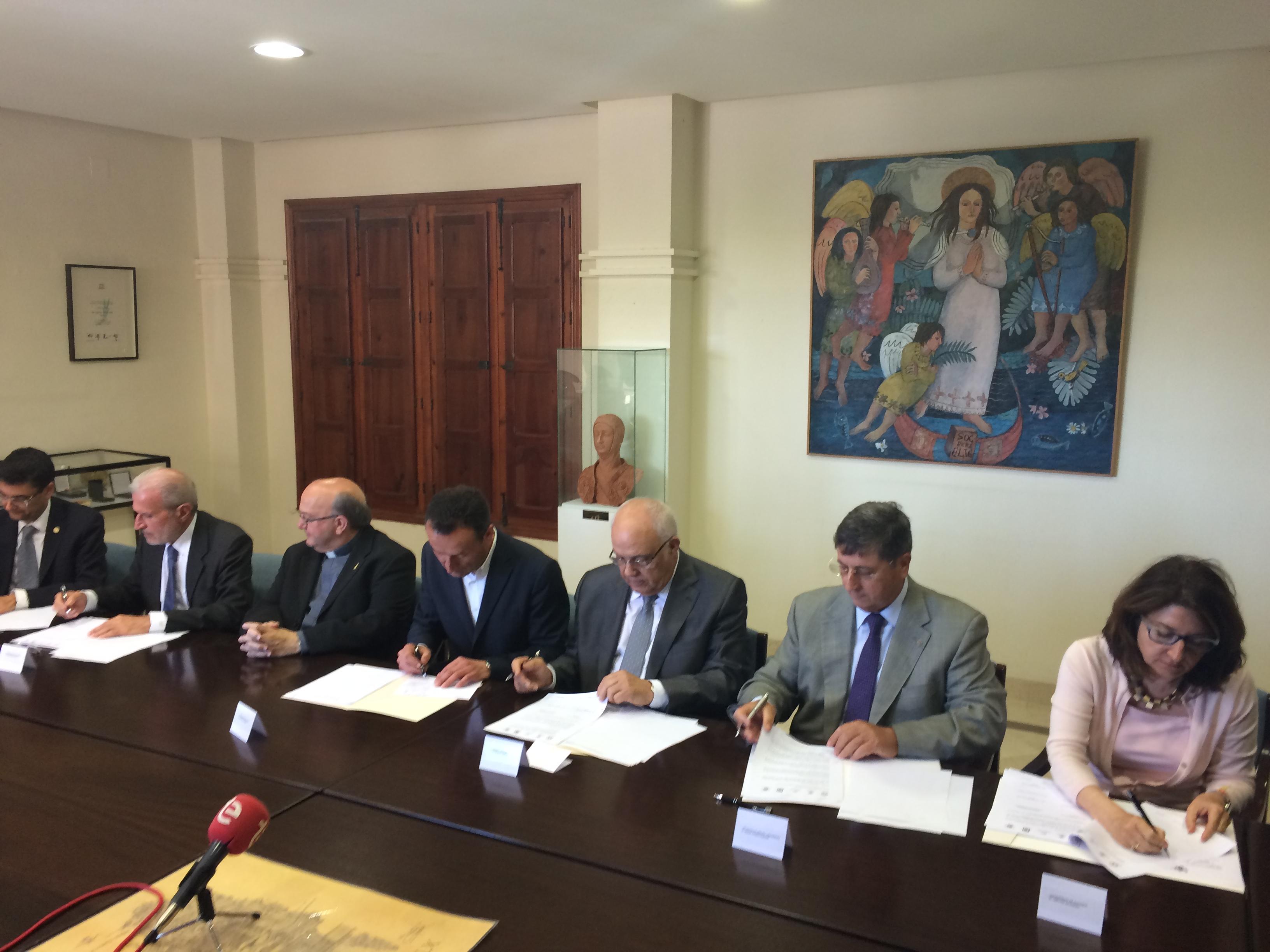 Unidad de protocolo las cinco universidades p blicas for Preinscripcion universidad valencia 2016